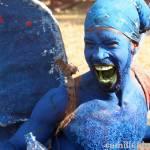 """blue devil"" by gustinegirl"