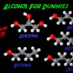 """Alcohol for Dummies"" by wolf_m"