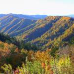 """The Great Smokey Mountains 110"" by photographybydonna"
