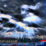 """Sunray HDR"" by chandlerphotography"