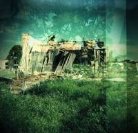 Holga Dinglyburnthouse