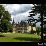 """Château de la Bourdaisiere"" by DavideCherubini"