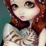 """Nautilus Princess"" by strangeling"