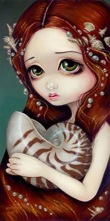 Nautilus Princess