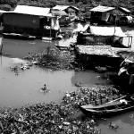 """Village on Lake Tonle Sap"" by VAphotoart"