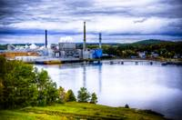Industry by Marcus Panek