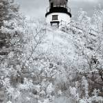 """Owls Head Lighthouse II"" by NewTake"