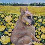 """""""Paddee Cakes in the Buttercups By RD Riccoboni"""" by BeaconArtWorksCorporation"""