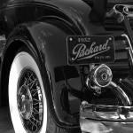 """1932 Packard"" by tonybianchi"