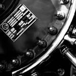 """Aircraft Engine - WWII"" by tonybianchi"