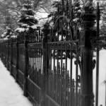 """""""Winter Gate"""" by tonybianchi"""