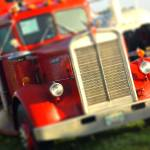 """Big ol Kenworth antique truck"" by Knocktwice10"