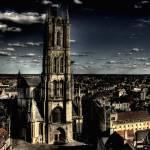 """""""Sint-Baafs Cathedral"""" by OnayGencturk"""