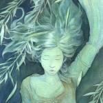 """Ophelia"" by ravengirl"