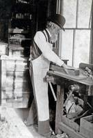 The Wise Cabinetmaker