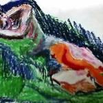 """Resting #1"" by PaulKWells"