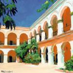 """Casa del Prado by RD Riccoboni"" by BeaconArtWorksCorporation"