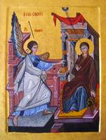 Annunciation of the Theotokos