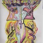 """""""Zayin"""" by Naranjay"""