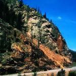 """Mountains in Colorado"" by eboyce"