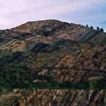 """Mountains"" by eboyce"