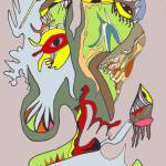 """""""Dracula VIP"""" by Naranjay"""