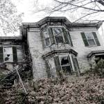 """Haunted House In Vermont"" by NatureScenes"