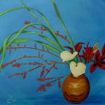 """Ikebana"" by anthonydunphy"