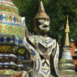 """Chedi Wat Ket Karam"" by vampireskunk"