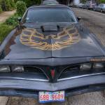 """HDR - Random Pontiac Trans Am"" by MikeandAmy"