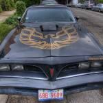 """HDR - Random Pontiac Trans Am"" by MikeandAmy"
