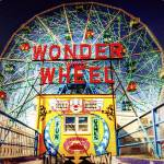 """Wonder Wheel"" by Simbolism"