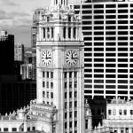 """City Clock"" by F-StopPhotos"