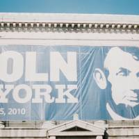 New York Lincoln Art Prints & Posters by Carl Lind