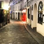 """MontMartre Street"" by candidcaptures"