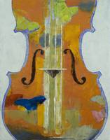 Violin Butterflies