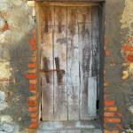 """""""Orange Door"""" by kimmanleyort"""