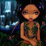 """Amara"" by strangeling"