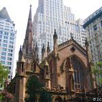 """Trinity Church"" by DCPhotography"