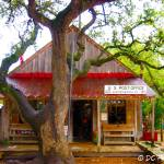 """Luckenbach Texas"" by DCPhotography"