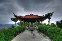 Zunyi - Park of the Triangle