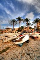 Port Andratx, Mallorca, Spain