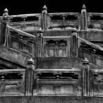 """""""Stairway around Buddha"""" by singularscenes"""