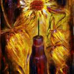 """Still Standing (Oil)"" by VAphotoart"