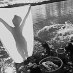 """washing woman Amazon_it2068"" by brazilphotos"