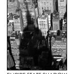 """Empire State Shadow - New York City"" by astphotos"
