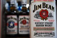 Jim Beam: II