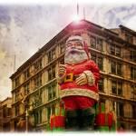"""Grungy Auckland Santa"" by johncorney"
