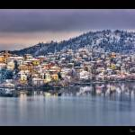 """Kastoria City....::HDR"" by ktania"