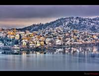 Kastoria City....::HDR